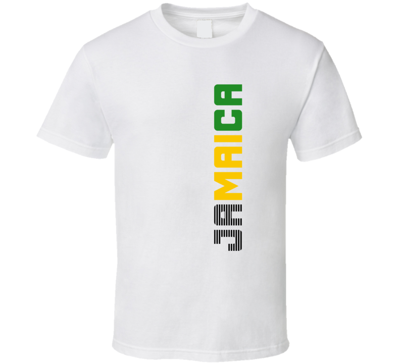 Big Up (Jamaican T-Shirts)