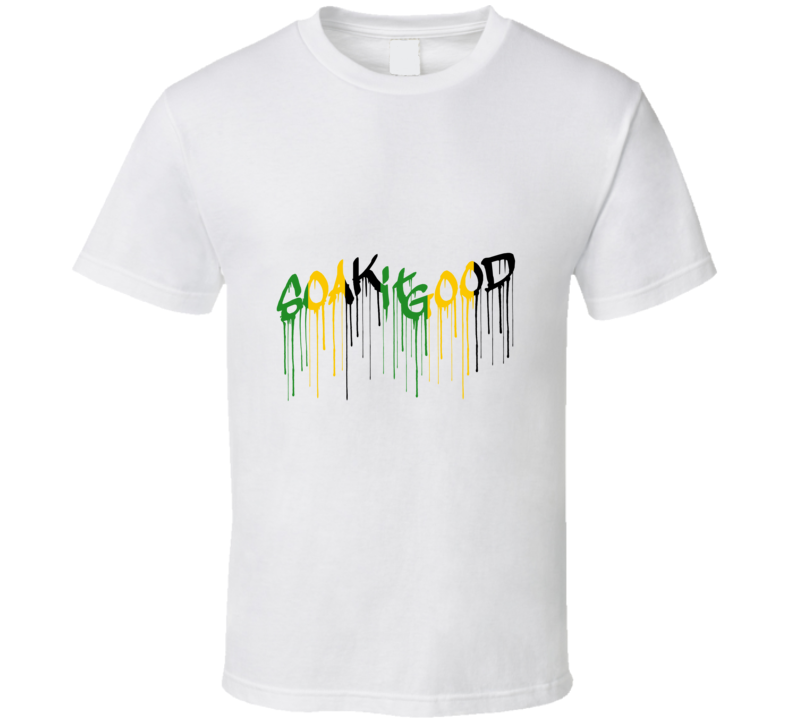 Soak It Good (Jamaican) T Shirt