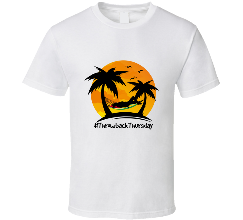 The Guyanese TBT (Guyana T-Shirt)