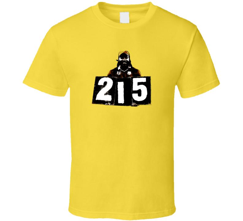 Gayle 215 T Shirt