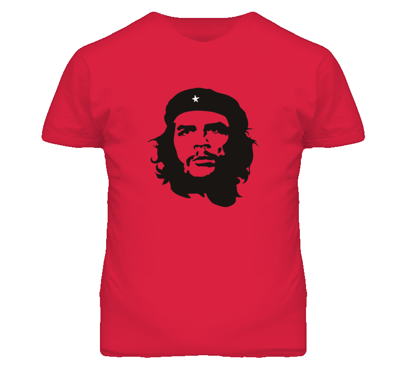 Che Guevara Iconic T Shirt