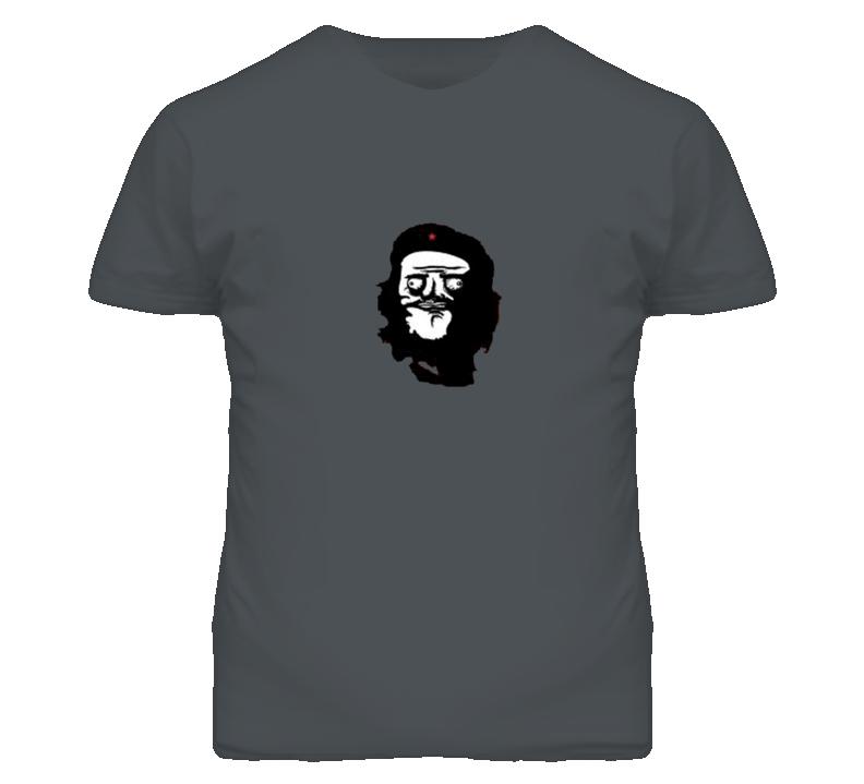 Me Gusta Che Guevara T Shirt