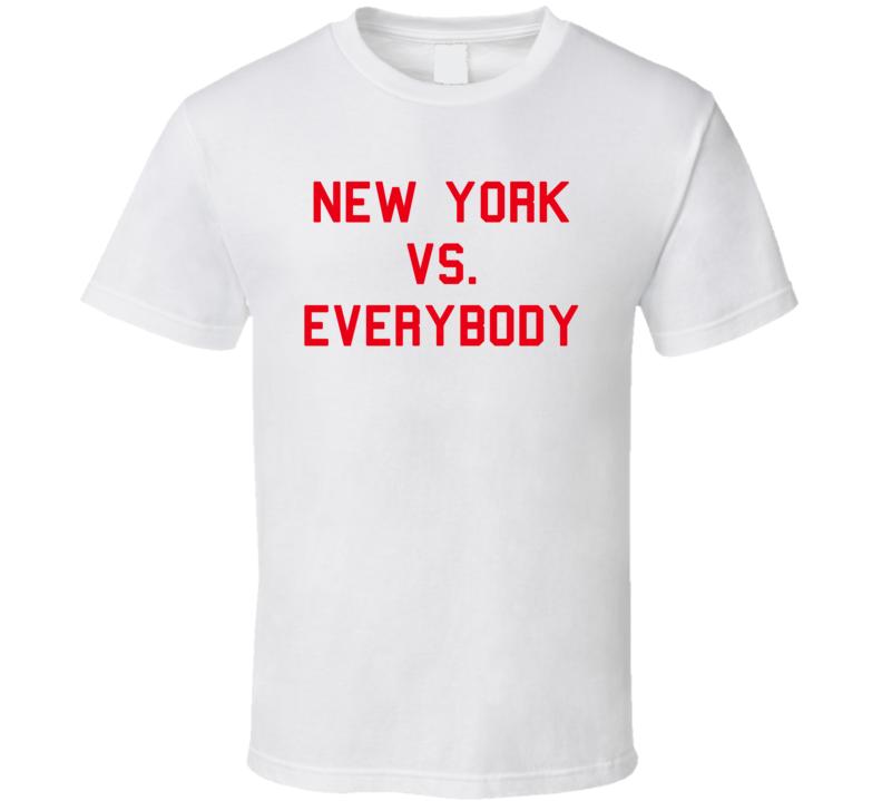 jets yankees shirt
