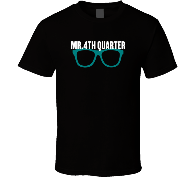 Mr. 4th Quarter Donovan Mitchell Inspired T Shirt