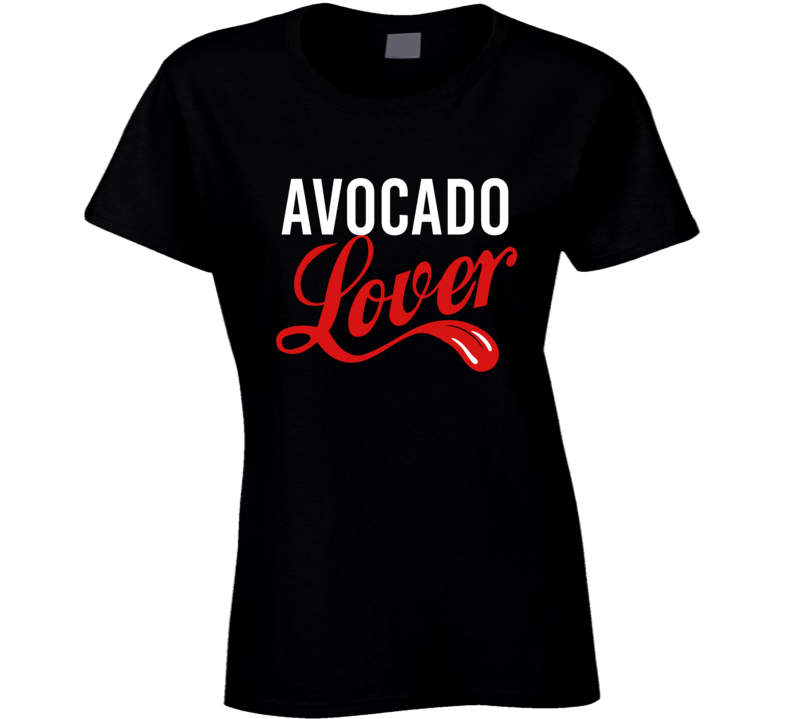 Avocado Lover Funny Popular T Shirt