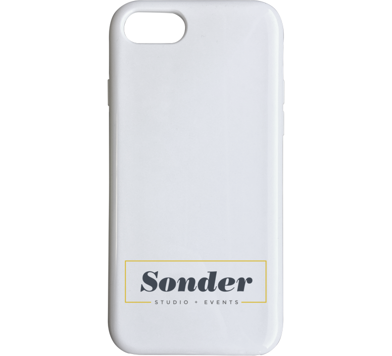 Sonder Studio + Events Phone Case