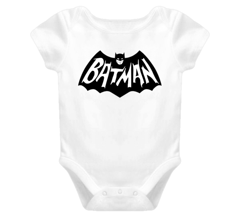 Batman Baby Onesie T Shirt