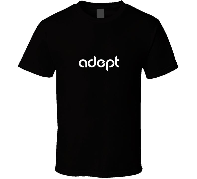 TEAM RANKINGS #5 ADEPT T Shirt