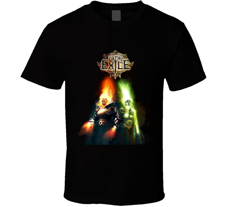 Path Of Exile T Shirt