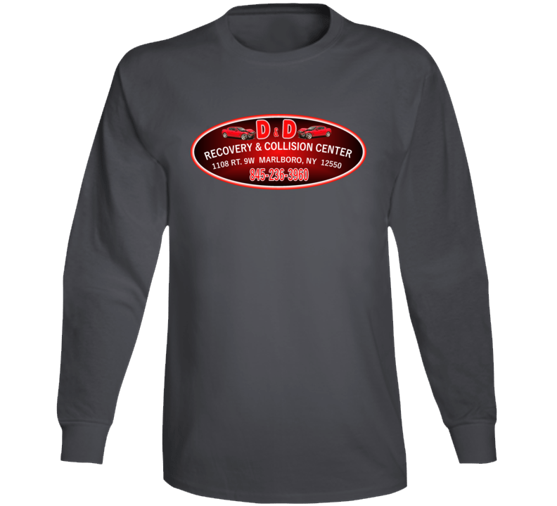 D D Recovery Long Sleeve