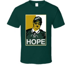Valeri Nichushkin Dallas Hope Hockey T Shirt