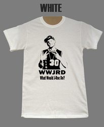 What Would J Roc Do T Shirt