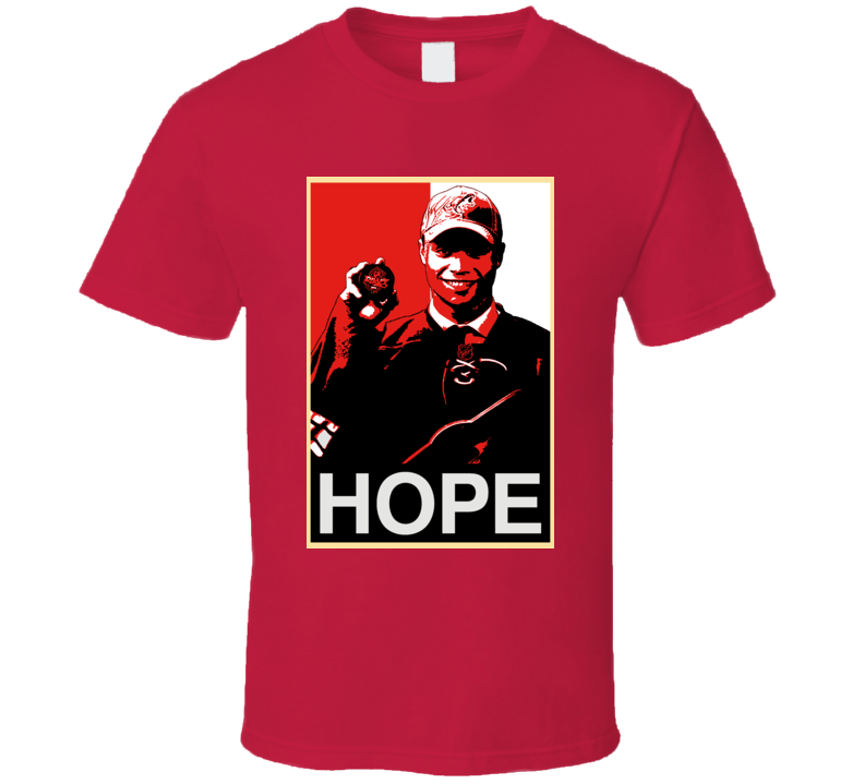 Hope Hockey Max Domi Phoenix T Shirt