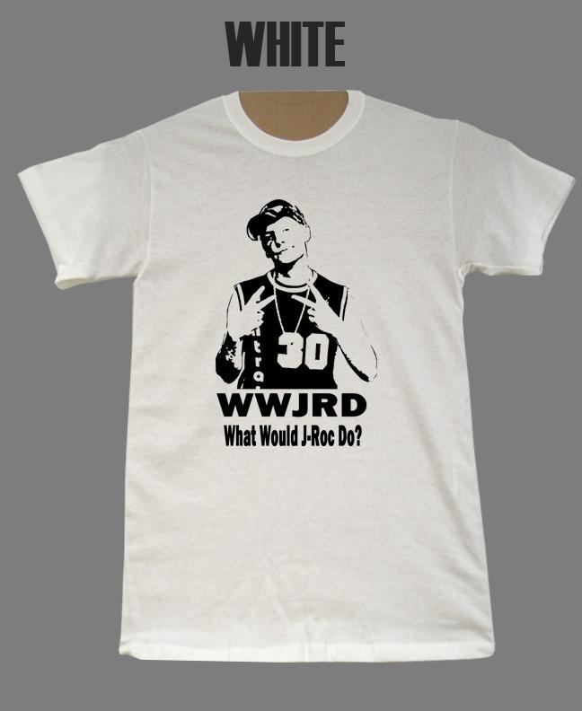 What Would J Roc Do T Shirt