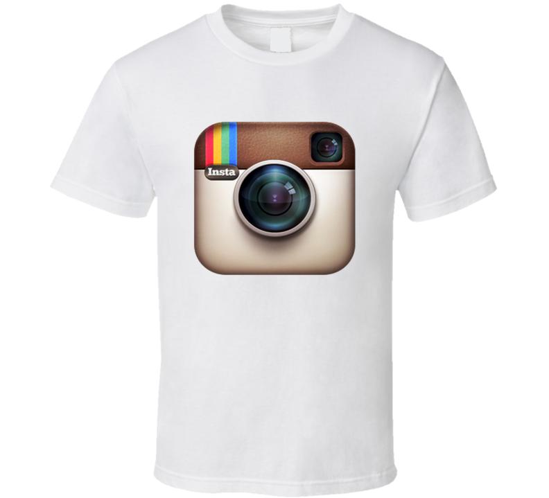 Instagram Trendy T Shirt