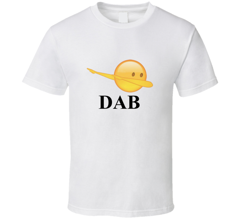 Dab Funny Trendy Classic T Shirt