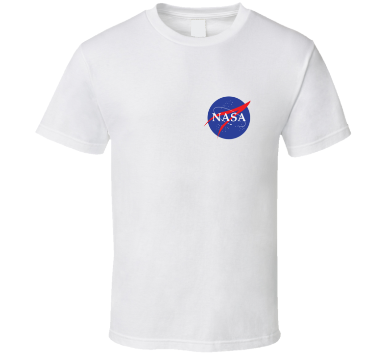 NASA Cool Trendy Tumblr Classic T Shirt