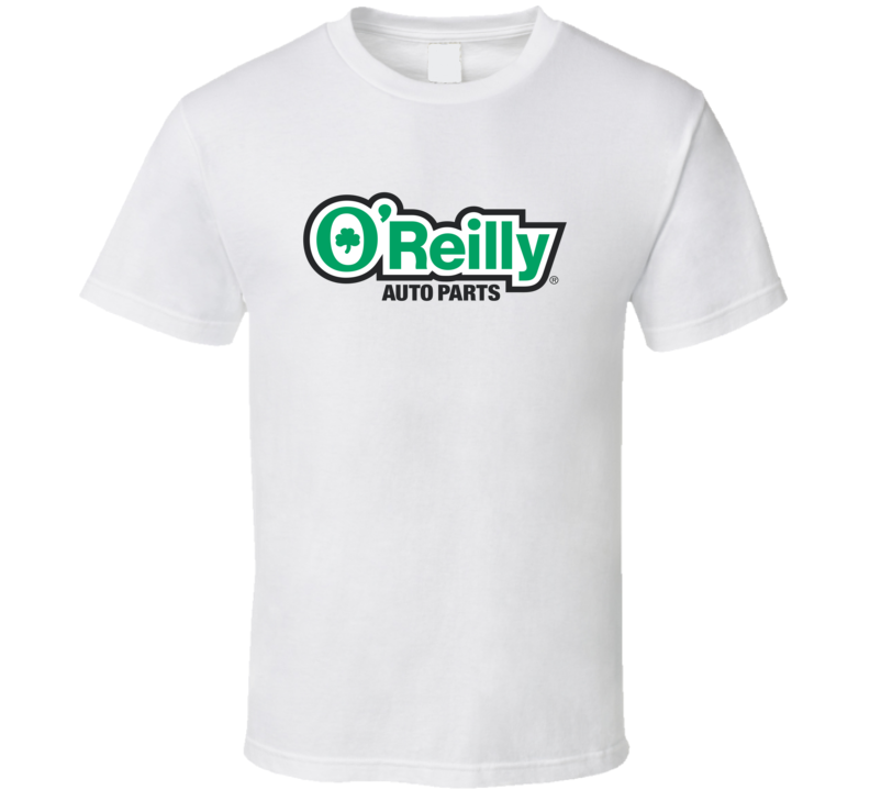 O'Reilly Auto Parts Trendy Classic T Shirt