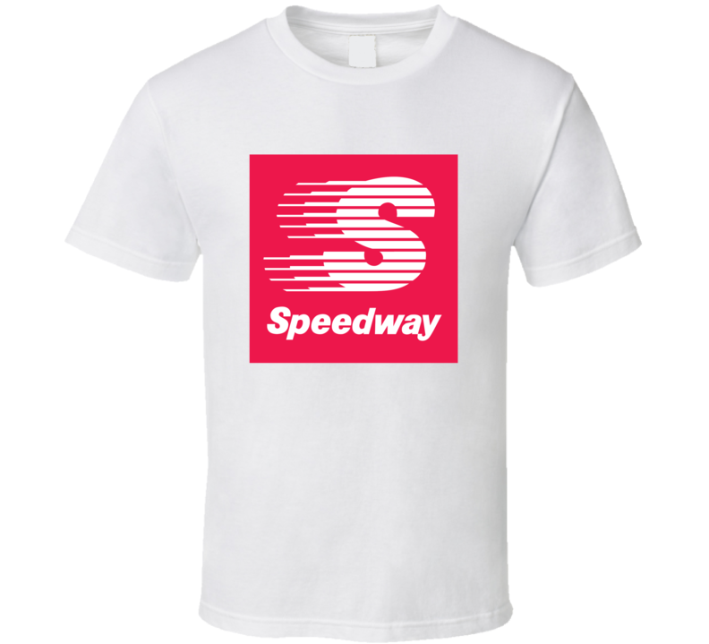 Speedway Gas Station Trendy Classic T Shirt