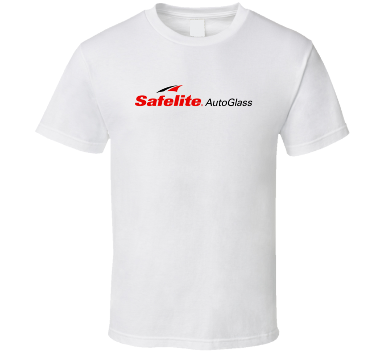 Safelite Auto Glass Windshield Repair Trendy Classic T Shirt