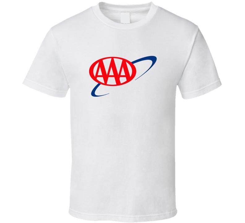 AAA American Automobile Association Trendy Classic T Shirt