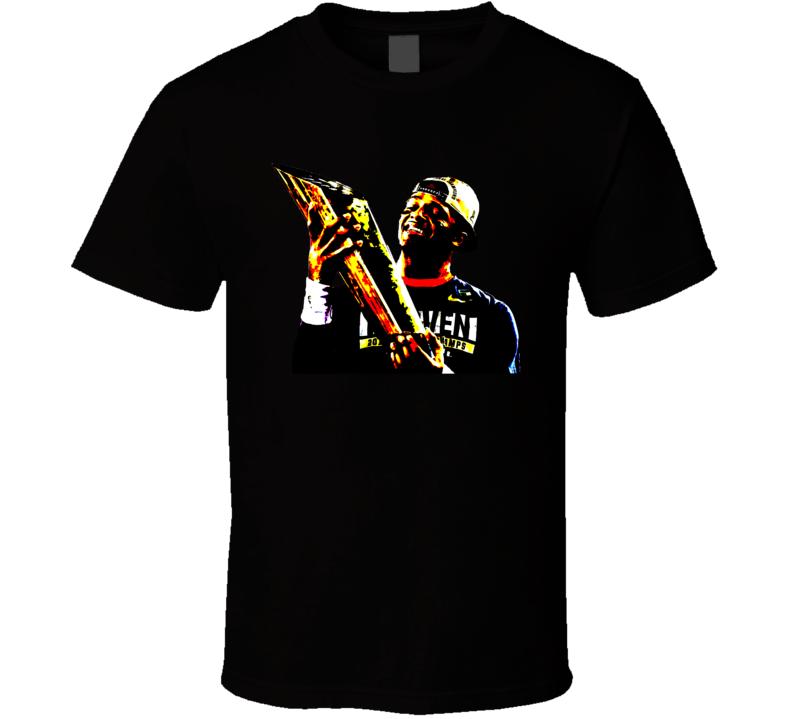 Deshaun Watson Clemson Football Championship 2017 Fan T Shirt
