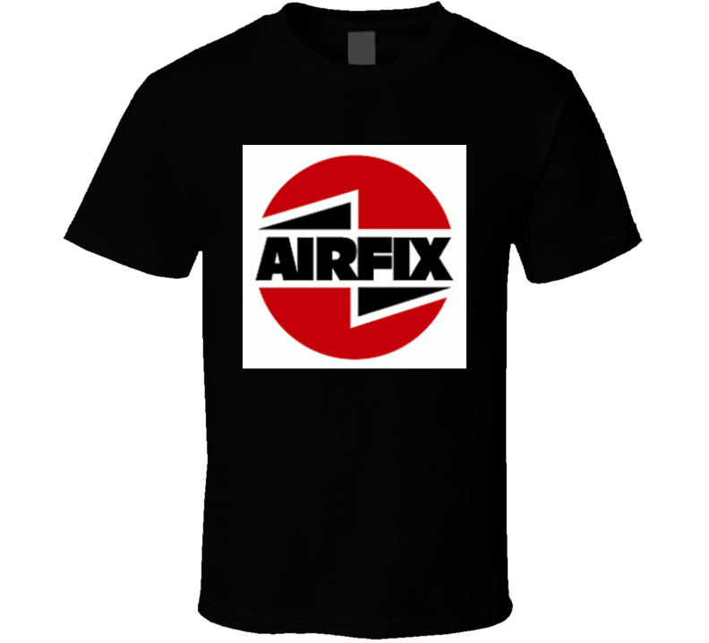 AirFix Retro Vintage Old School Toy Cool T Shirt