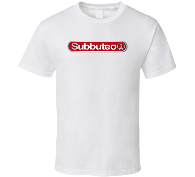 Subbuteo Retro Vintage Old School Toy Cool T Shirt