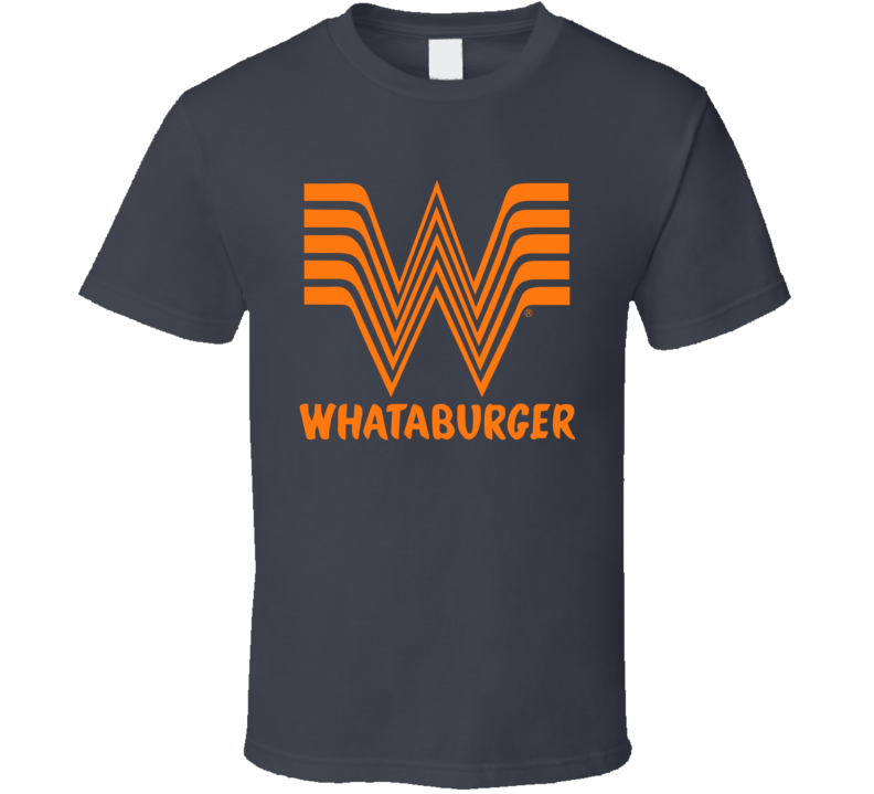 Whataburger Logo Retro Hipster Gift Fan T Shirt