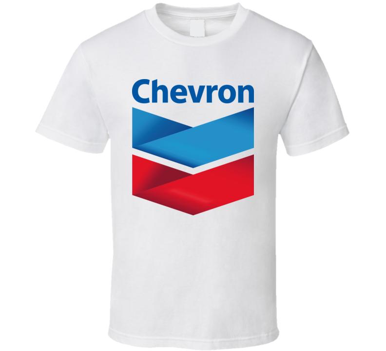 Chevron Logo Funny Costume Hipster Gift T Shirt