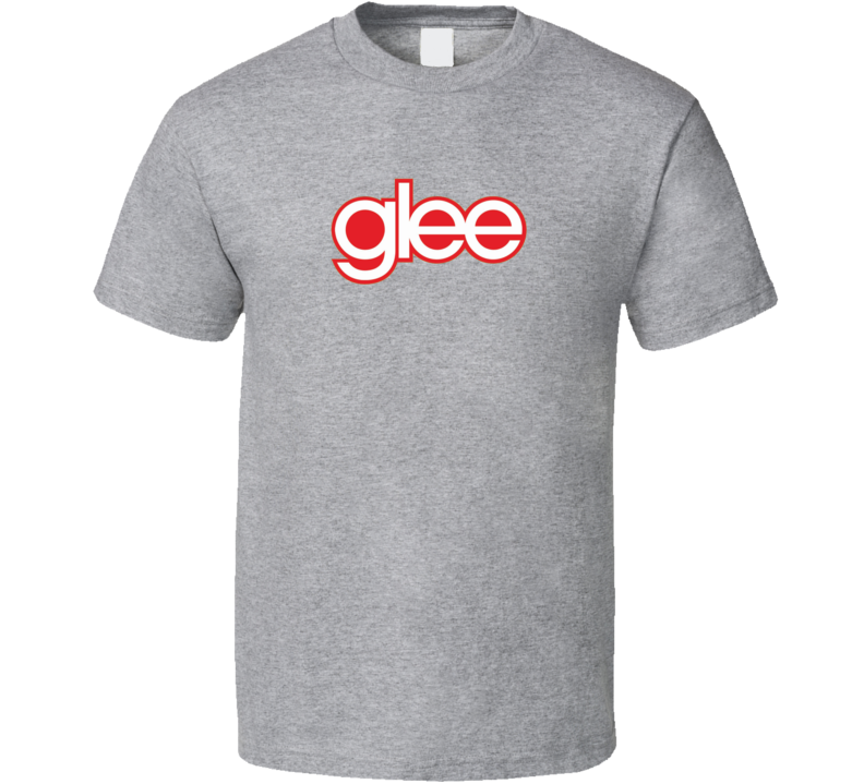 Glee Tv Show Trendy Gift Fan T Shirt