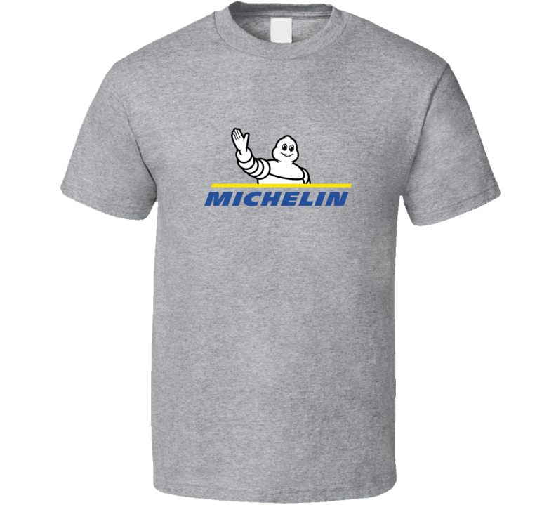 Best Michelin Man Hipster Costume Gift Fan T Shirt