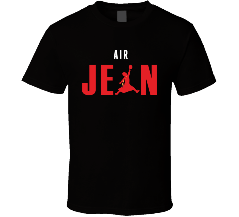 Sister Jean Air Jean Loyola Basketball Fan T Shirt