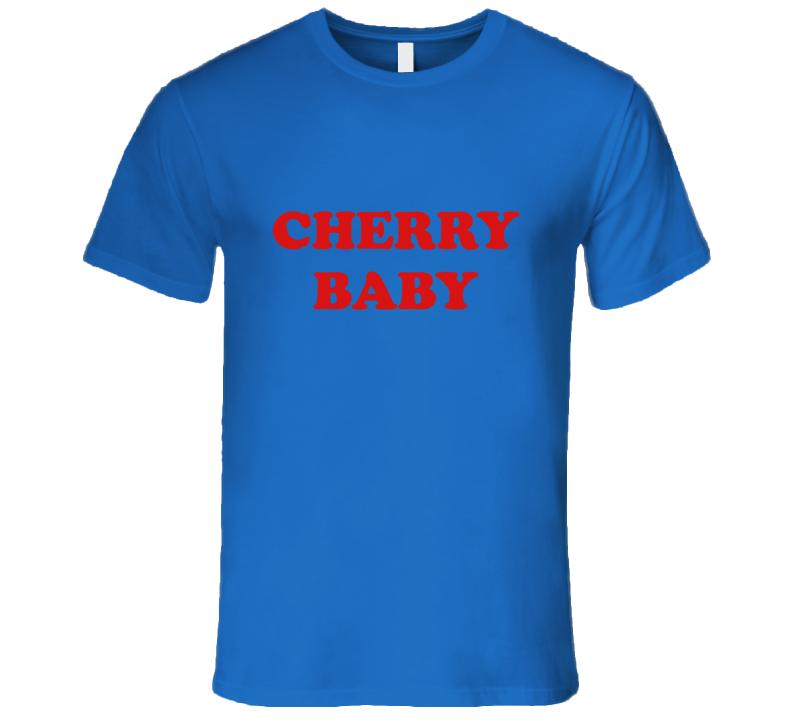 Cherry Baby T Shirt