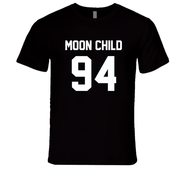 Moon Child 94 T Shirt