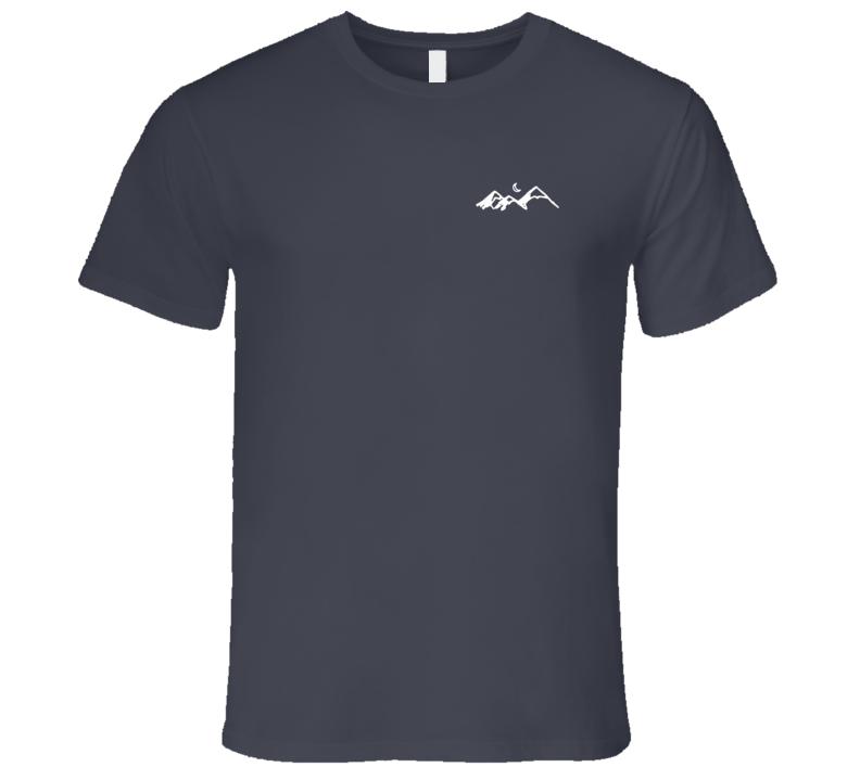 Muntain T Shirt