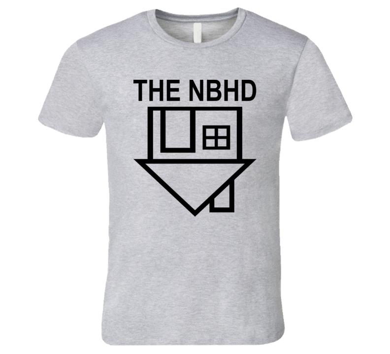 The nbdh T Shirt