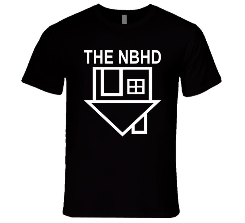 The nbdh black T Shirt