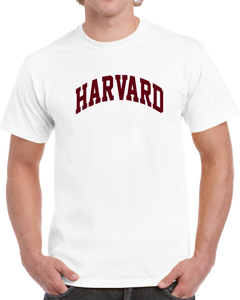 Harvard T Shirt
