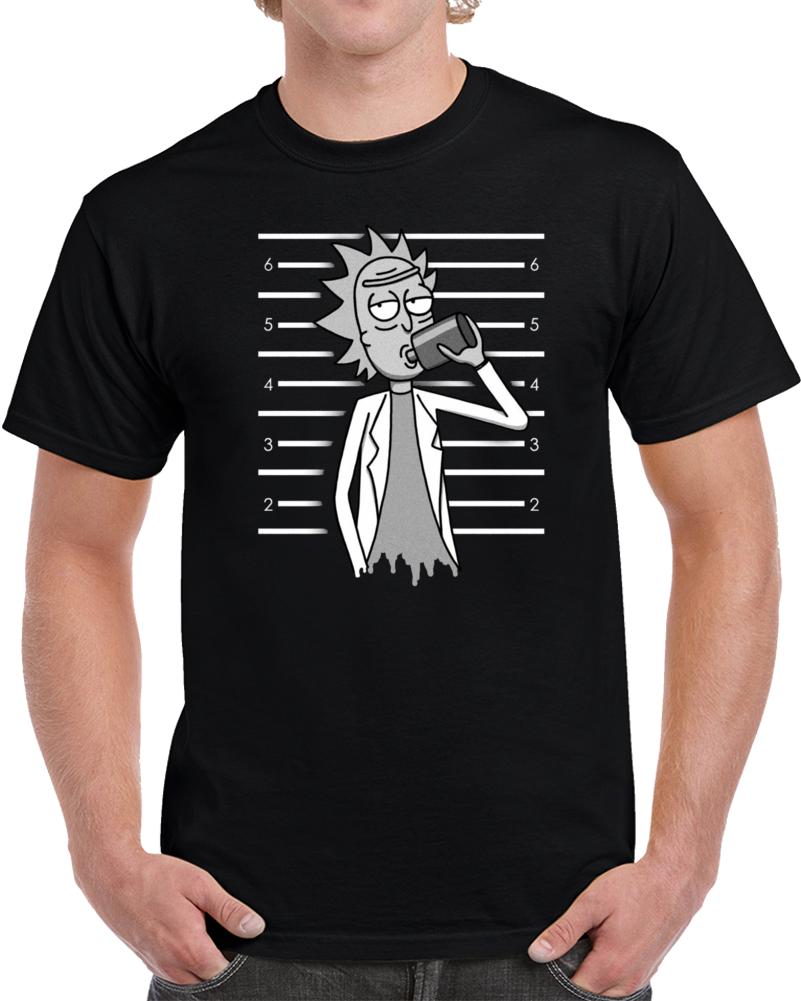 R&M T Shirt