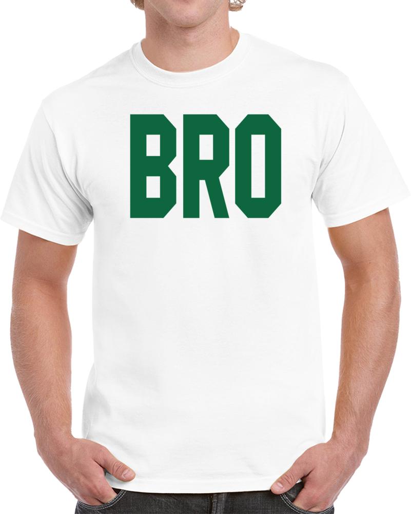 Park Seo Jun Bro T Shirt