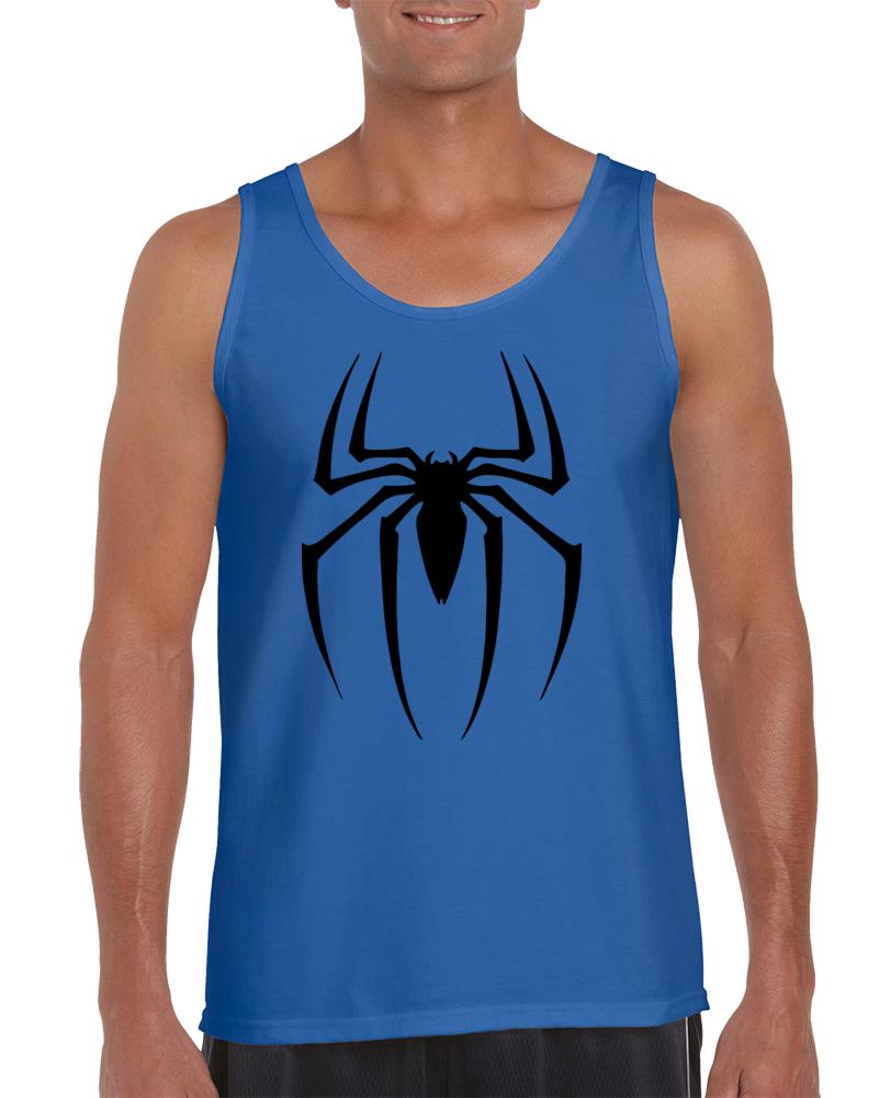 Spider-man-logo Tanktop