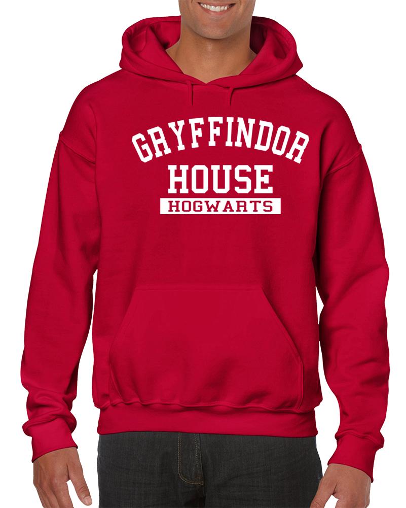 Gryffindor House Hoodie