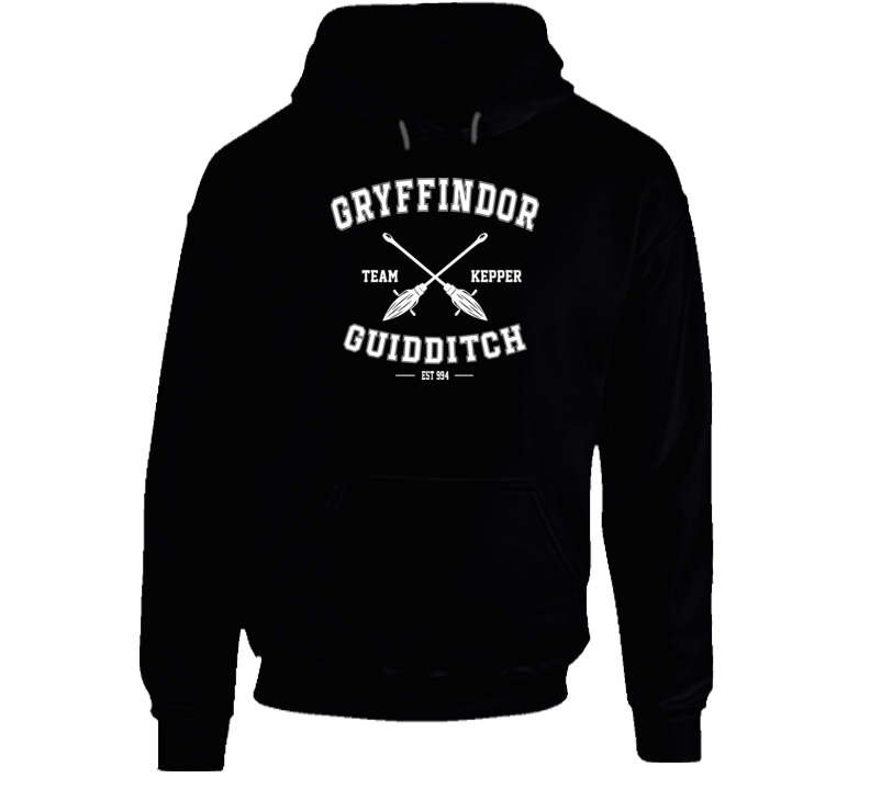 Gryffindor-harry Potter Hoodie