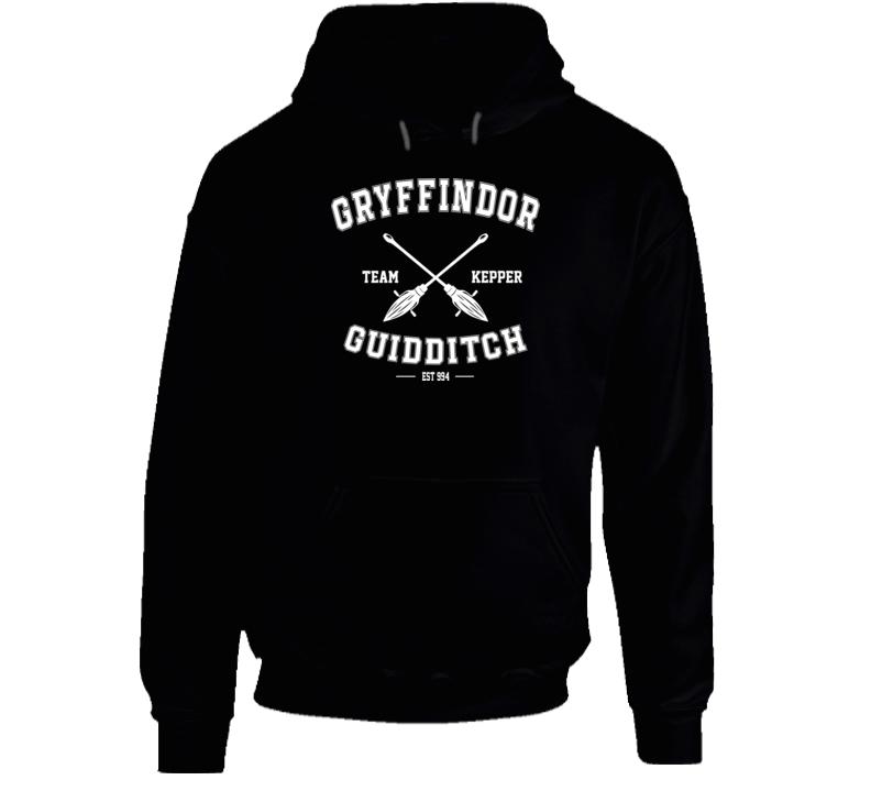 Gryffindor-harry Potter Hoodie