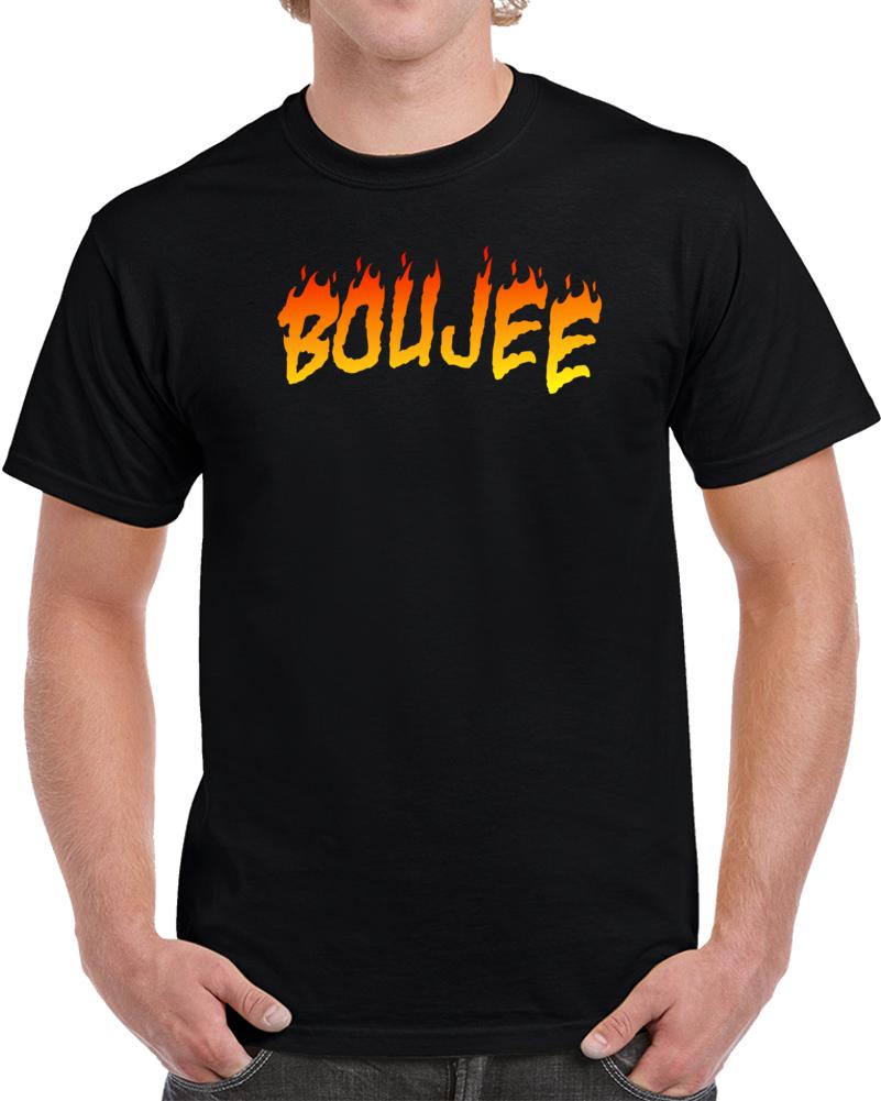 Boujee T Shirt