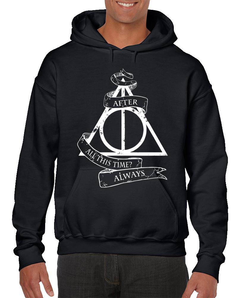 Magig- Harry Potter Hoodie