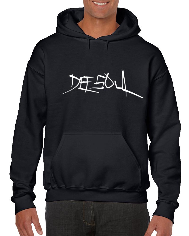 Defsoul Hoodie