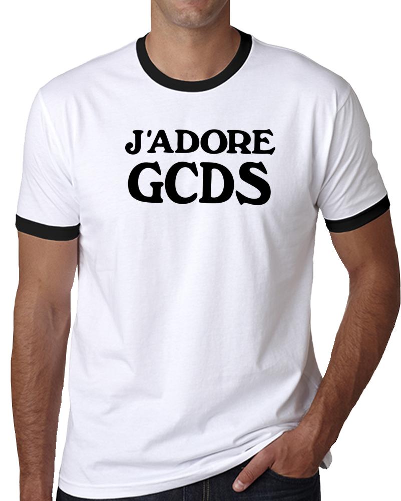 J'adore Gcds T Shirt