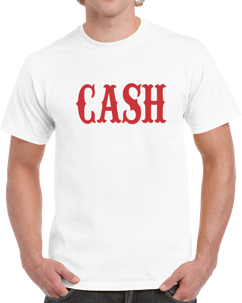 Buy Tshirt Cash T Shirt